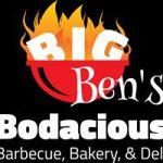 Big Ben's Bodacious Barbecue, Bakery, & Deli