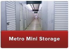 Metro Mini Storage