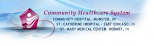 Community Healthcare Systems Logo