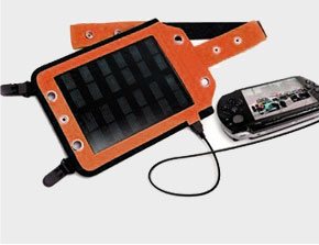 Unisex Solar Bags